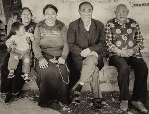 Nangchen Family