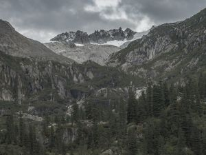 Above Dzogchen IV