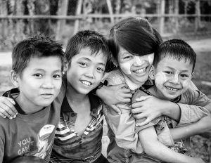 Thamanti Children