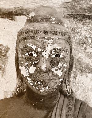 Hpo Win Daung Buddha