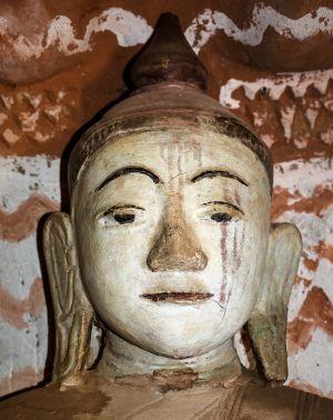 Hpo Win Daung Buddha II