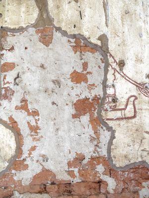 Bagan Mural III