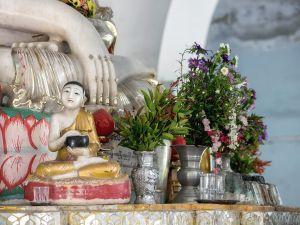 Bodhigon Altar