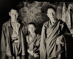 Hermit Monks, Dzogchen