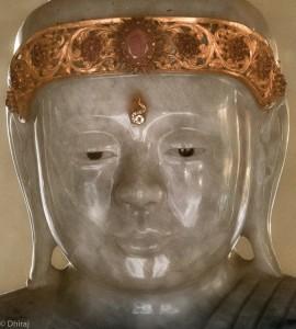 Jade Buddha 750